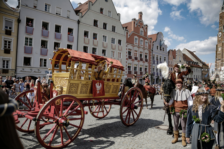 Heiraten Universitatsstadt Tubingen